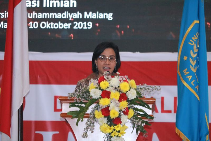 https: img-k.okeinfo.net content 2019 10 10 20 2115236 menkeu-kebijakan-ekonomi-jadi-kekuatan-mengejar-indonesia-maju-2045-pyekLuHdL6.jpg