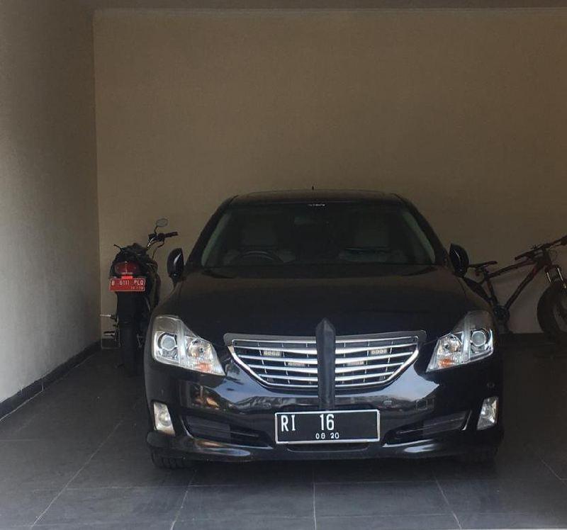 Mobil Menteri