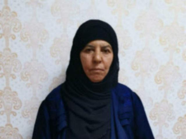 https: img-k.okeinfo.net content 2019 11 05 18 2125865 turki-tangkap-kakak-perempuan-mantan-pemimpin-isis-abu-bakr-al-baghdadi-vyBfPjVc0V.jpg
