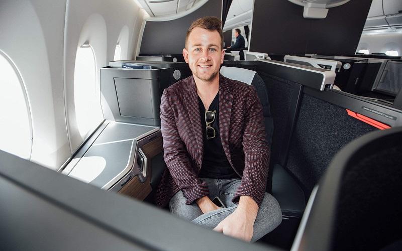 https: img-k.okeinfo.net content 2019 11 30 406 2136320 beri-tantangan-blogger-ini-rela-tukar-tiket-pesawat-ekonomi-jadi-first-class-bagi-pemenang-fNIA6IjUTr.jpg