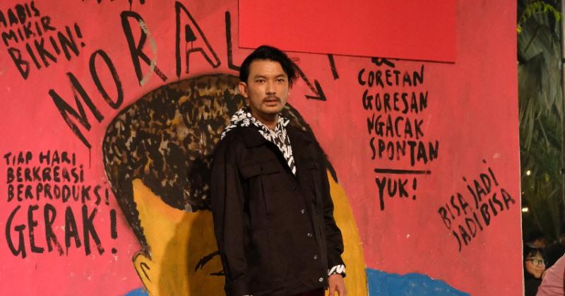 Demi Keluarga Rio Dewanto Tak Takut Investasi Bodong