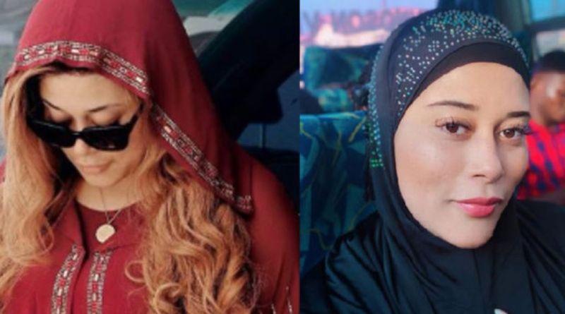 Allhamdulillah Hidayah di Bulan Ramadhan, Aktris Cantik Ini Resmi Jadi Mualaf