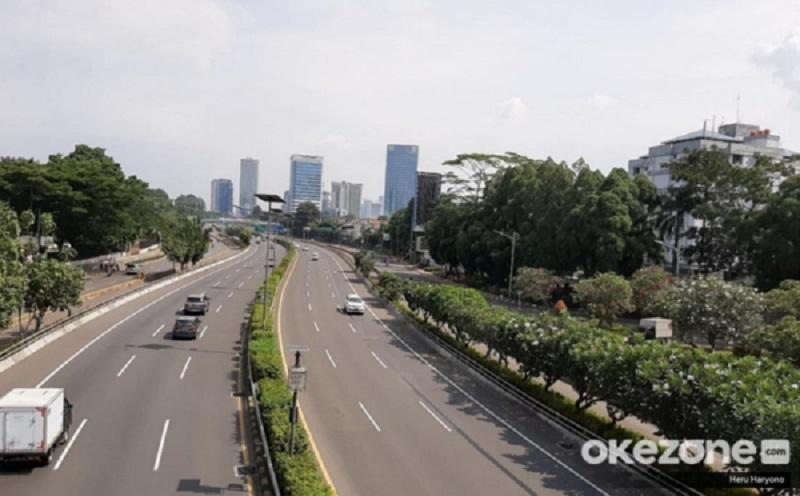 Dki Jakarta Berpeluang Jadi Model New Normal Okezone Economy