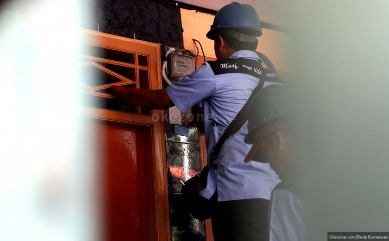 Bikin Kaget, Tagihan Listrik Rumah Kosong Cuma 1 Lampu Rp750 Ribu