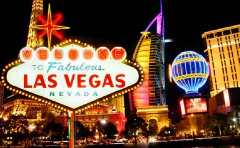 Pasca-Pandemi Covid-19, Ada 7 Perubahan di Tempat Judi Las Vegas