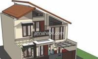 Inspirasi Desain Atap Rumah Agar Berbeda