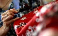 Jual Batik Papua, Toko Ini Raih Rp400 Juta/Bulan