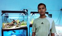 <i>Aquascape</i>, Mulanya Hobi Lama-Lama Jadi Rezeki