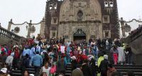 Kisah Hadirnya <i>Our Lady Guadalupe</i> Meksiko