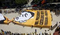 Referendum Ditolak Spanyol, Catalonia Tunda Kampanye