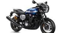 XJR1300 2015, <i>Cafe Racer</i> Yamaha yang Memesona