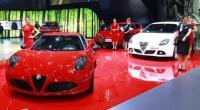 Garansindo Siap Layani Pelanggan Alfa Romeo
