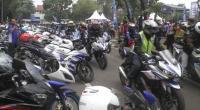 Ribuan Pengguna Yamaha R-Series Riuhkan R-Days