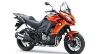 Kawasaki Versys 1000 Lebih Gahar