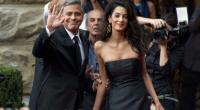 Amal Alamuddin <i>Stop</i> Merokok demi George Clooney