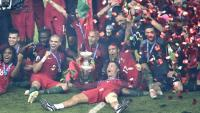 Lima Negara yang Melampaui Impian di Piala Eropa 2016