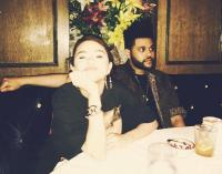 Wow! Selena Gomez dan The Weeknd Berbagi Isi Lemari