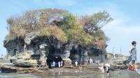 Bukan Sekadar Pura Biasa, Tanah Lot Bali Bikin Penasaran! Sebelum Berkunjung Simak Dulu Tipsnya