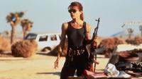 Hore! Arnold Schwarzenegger   Linda Hamilton Bakal Reuni di Film Terminator Terbaru