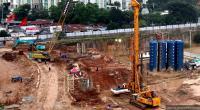 Top! Adhi Karya Raih Kontrak Rp537,28 Miliar Garap Proyek PT Bukit Asam