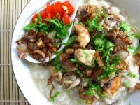 Kanji Rumbi, Bubur Ayam Khas Aceh yang Gurih, Lezat dan Menggugah Selera