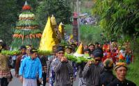 TAHUN BARU ISLAM:Tradisi Unik di Indonesia saat Menyambut 1 Muharram