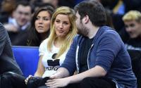 Ellie Goulding Ungkap Olahraga Boxing Jadi Cara Mengatasi Kecemasan
