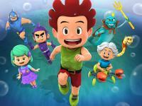 Sukses dengan KIKO di ITA 2017, MNC Animation Segera Hadirkan Zak Storm
