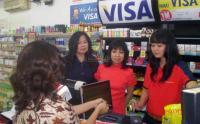 Sudah Diatur BI, Berapa Biaya <i>Top Up</i> Uang Elektronik di Alfamart?