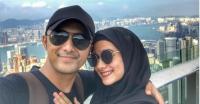 FOTO  Tulis Kalimat Romantis untuk Istri, Hengky Kurniawan Bikin Baper Netizen