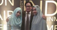 ITA 2017  Suka Duka Rumah Tangga, Ternyata Tengku Firmansyah Punya Perbedaan dengan Cindy Fatika Sari