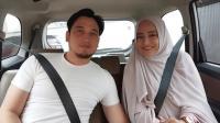 Tengku Firmansyah dan Cindy Fatika Sari Gunakan Ajaran Alquan untuk Mendidik Anak