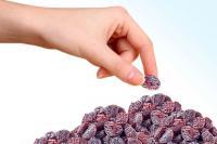 Patut Dicoba, Makan Kismis dengan Metode Ini Bantu Kendalikan Berat Badan!