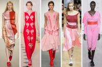 Tren dari London Fashion Week Ini Bisa Jadi Inspirasi Berbusana Anda