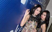 Goyang Nasi Padang Terkenal, Duo Anggrek  Enggak Nyangka
