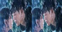 FRIDAY K POP  So Sweet, Suzy Bae   Lee Jong Suk Berciuman di Bawah Derasnya Hujan