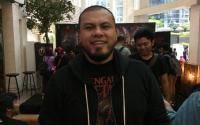 Ditanya soal Remake Film G30S PKI, Joko Anwar  Hidup Gue Sudah Ribet
