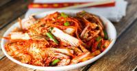 OKEZONE WEEK-END: Mengulik Asal-usul Kimchi, Hidangan Sehat Paling Populer dari Negeri Ginseng