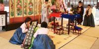 OKEZONE WEEK-END: Sebelum ke Korsel, <i>Nih</i> Sederet Tradisi Unik Negeri Ginseng yang Perlu Kamu Tahu!