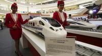 Fokus Bebaskan Lahan, China <i>Pede</i> Kereta Cepat Jakarta-Bandung Sesuai Jadwal