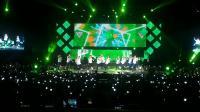 Bahagia Bertemu Fans Indonesia, SEVENTEEN  Pulangnya Hati Hati Ya, Aku Cinta Kalian
