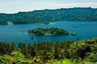 UNCOVER INDONESIA: Jelajah Keindahan Bawah Laut Bitung di Festival Pesona Selat Lembeh 2017