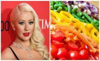 Mengintip Pola Makan Sehat 4 Artis Seksi, dari Kim Kardashian hingga Christina Aguilera