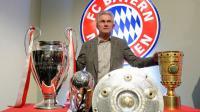 RESMI! Bayern Munich Tunjuk Jupp Heynckes sebagai Pelatih Anyar
