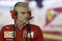 Kerap Alami Gangguan Teknis, Stasiun Televisi Italia Kirimkan Penghargaan Tapir Emas untuk Ferrari