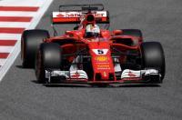 Hamilton Dominasi F1 Musim 2017, Susie Wolff: Peluang Meraih Gelar Juara Masih Terbuka Lebar