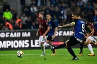 Hasil Pertandingan Liga Italia Semalam: Inter Menangi <i>Derby Milano</i>, Fiorentina Tumbangkan Udinese