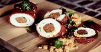 URBAN FOOD: <i>Hmm...</i> Lezatnya, Rolade Ayam Lezat & Gurih untuk Sarapan