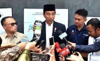 TREN BISNIS: Presiden Jokowi Geli Ingat Hambat Regulasi hingga Menko Luhut Bahas Gunung Agung di Washington