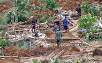 Januari Hingga Agustus, BPBD Catat 117 Bencana Terjadi di Sukabumi